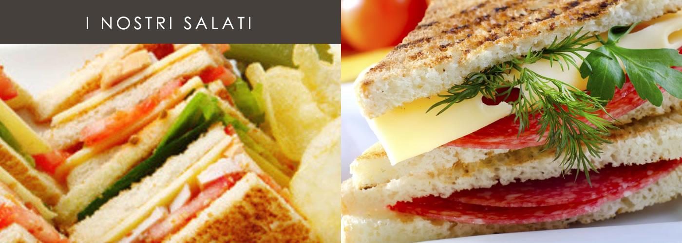 I Nostri Salati