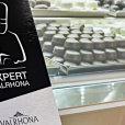 Expert Chocolatier Valrhona