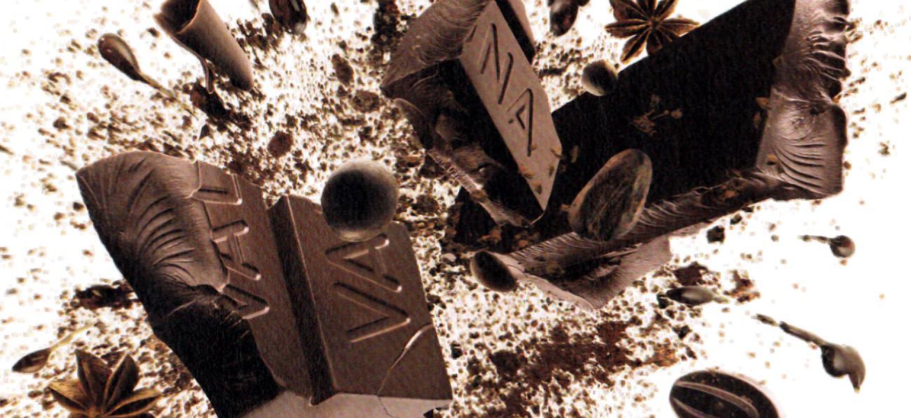 Valrhona Cioccolato di qualità