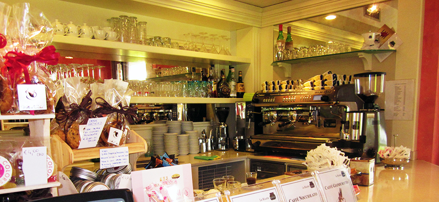 Caffetteria Bergamo