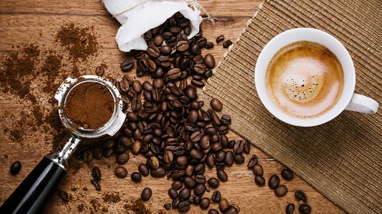 Le 4 m del caffè